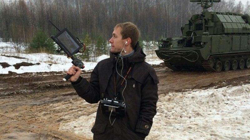 Юрий Карпов Ижевск аэросъемка