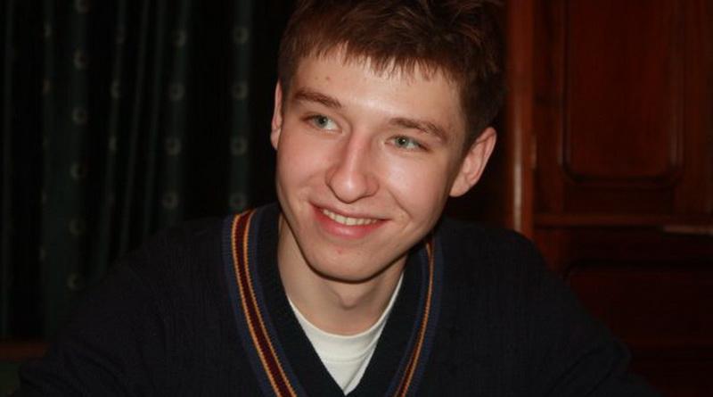 Лялин Андрей интервью