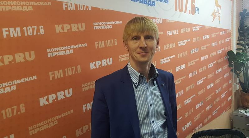 Мамаев Николай Робоград Ижевск Робоград