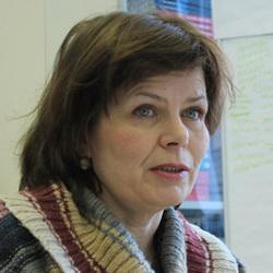 Сабурова Людмила