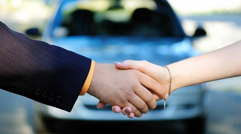 рынок подержанных автомобилей в Ижеваске обзор