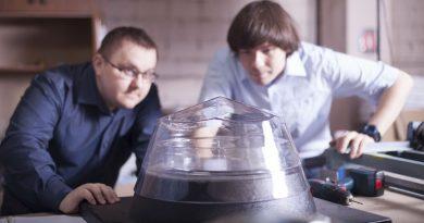 световоды Соларжи - инновационный стартап из Ижевска