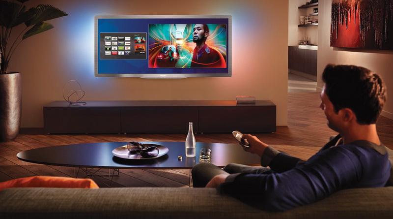 Платное цифровое телевидение