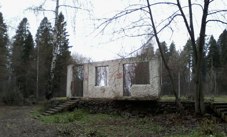 парк Кирова Ижевск