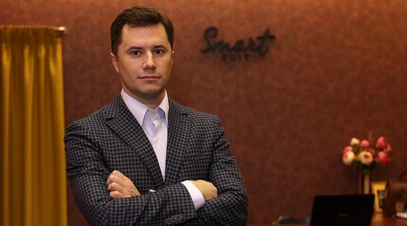 Константин Сунцов, BeauTeam: Сытый успехом коллега — мой личный враг.