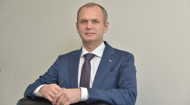 Алексей Шперлинг Ростелеком Удмуртия