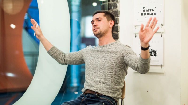 Зуфар Гарипов, Coffee Like Ижевск, бизнес-идеи