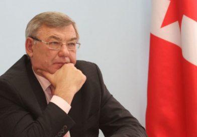 2,975 млн рублей составил доход главы Ижевска Юрия Тюрина в 2016 году