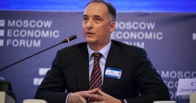 Руководитель «Росспецмаша» Константин Бабкин прогнозирует подорожание российской сельхозтехники
