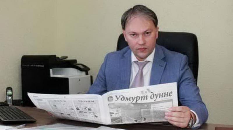 Алексей Воронцов агнетство по печати и массовым коммуникациям УР