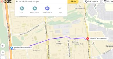 Невиданный проспект. Что может помешать построить проспект Калашникова в Ижевске