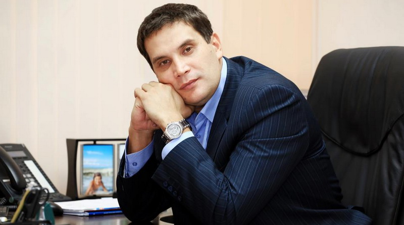 Дмитрий Сурнин Ижевск