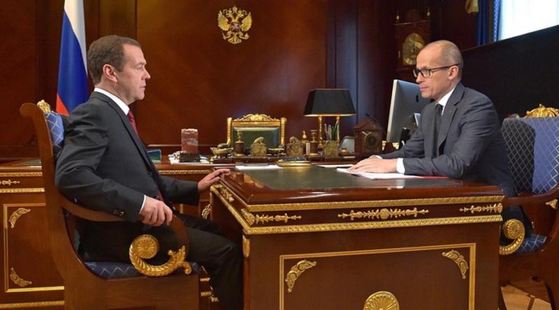Медведев & Бречалов