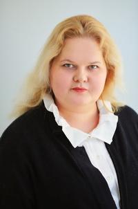 Ярошенко Елена НТВП Кедр