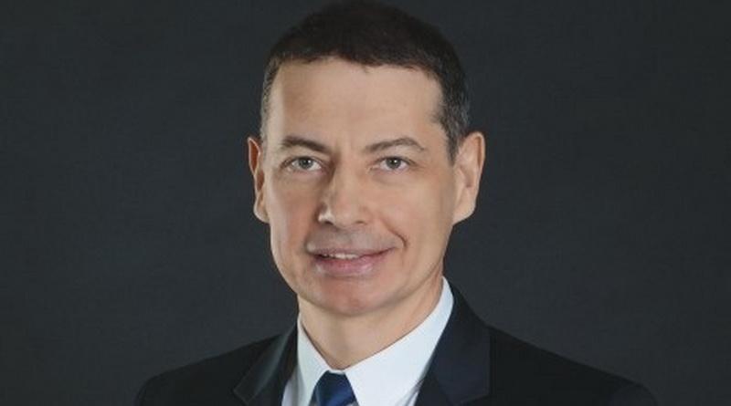 Дмитрий Семин бизнес-тренер