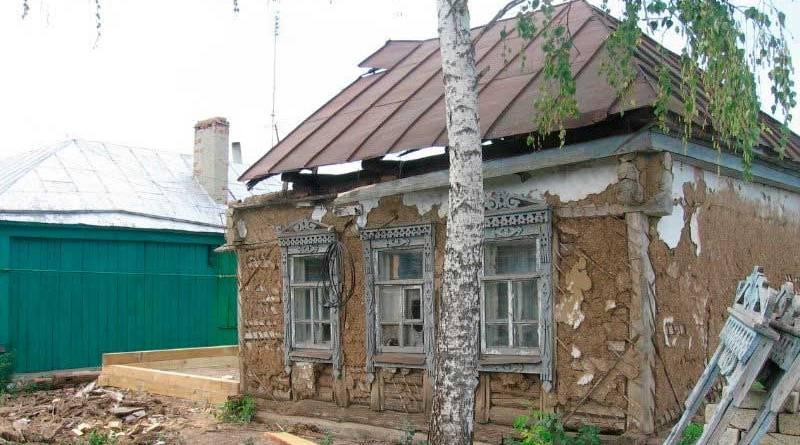 разрешение строительство нового дома