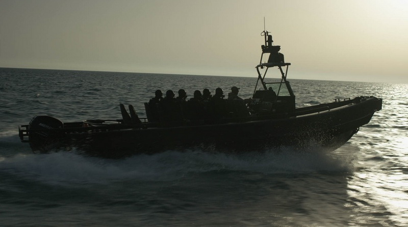 Концерн Калашников морской кластер