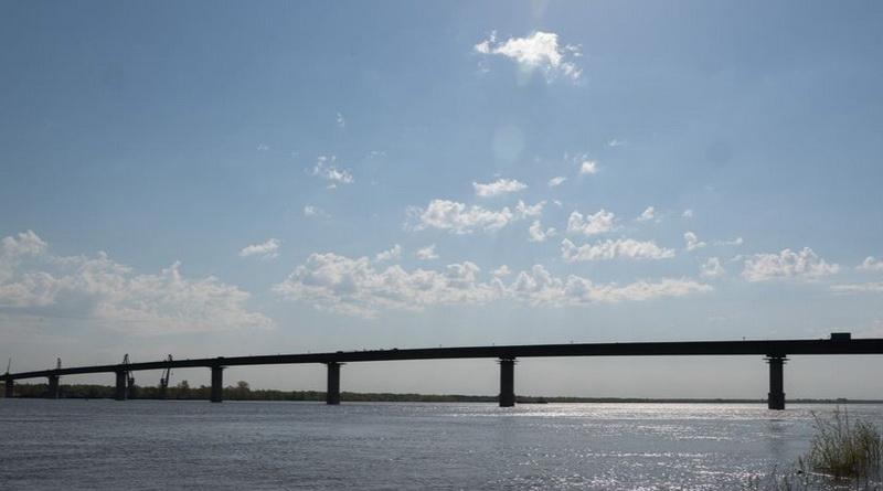 мост через каму удмуртия