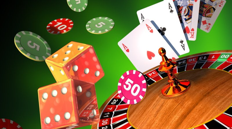 казино в интернете