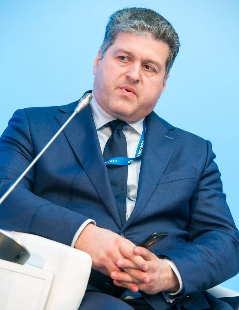 Денис Соловьев Россельхозбанк
