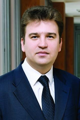 Михаил Тарасов, начальник управления благоустройства Администрации Ижевска