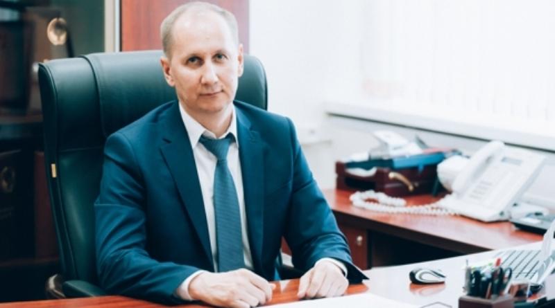 Вьюгов Алексей Маратович
