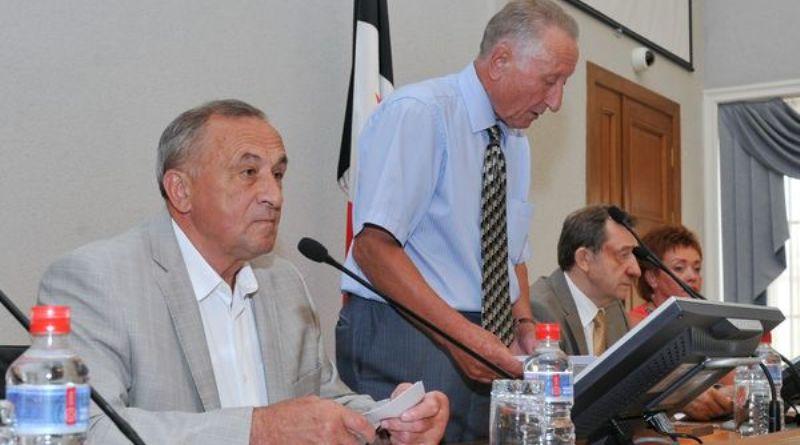 Соловьев и Фоминов