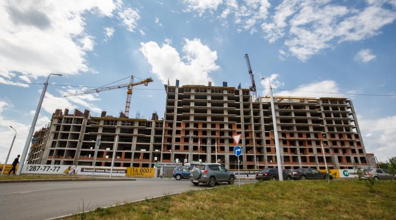 разрешение на строительство Ижевск