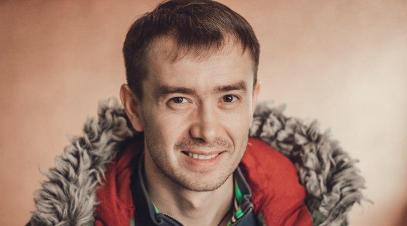 Дмитрий Вострокнутов