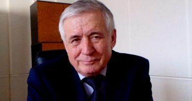 Каримов Рауф интервью