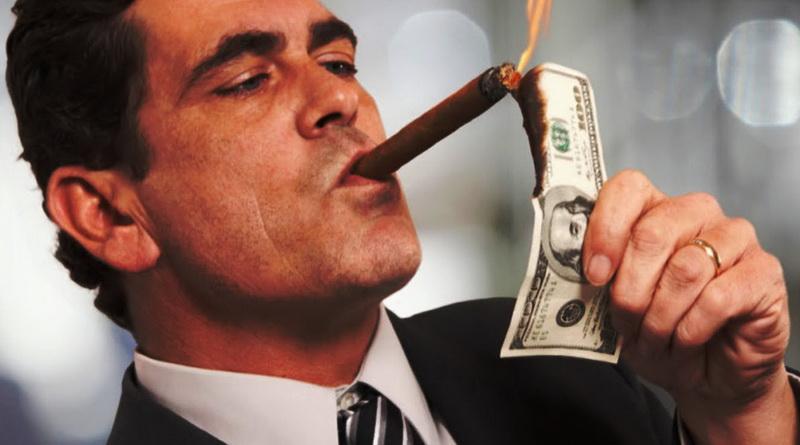 Прибыль банков Удмуртия