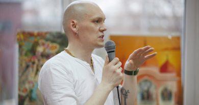 Антон Пономаренко, студия Ярко Ижевск