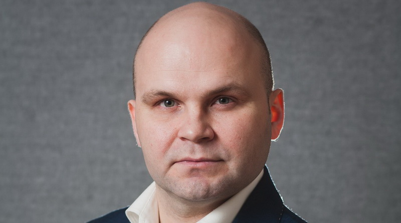 Сергей Орлов, Департамент недвижимости