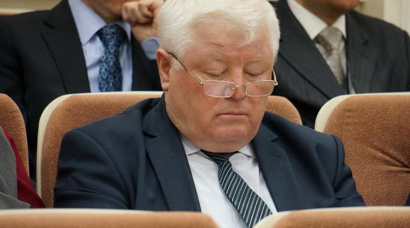 Прохоров Александр Аркадьевич министр сельского хозяйства Удмуртии