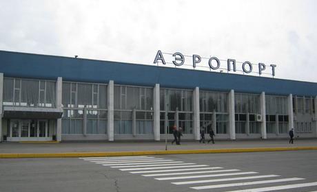 Ижевский аэропорт