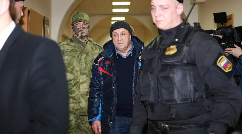 Арест-Александра-Соловьева