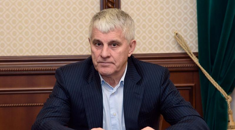 Виктор Геннадьевич Хорошавцев Удмуртавтотранс