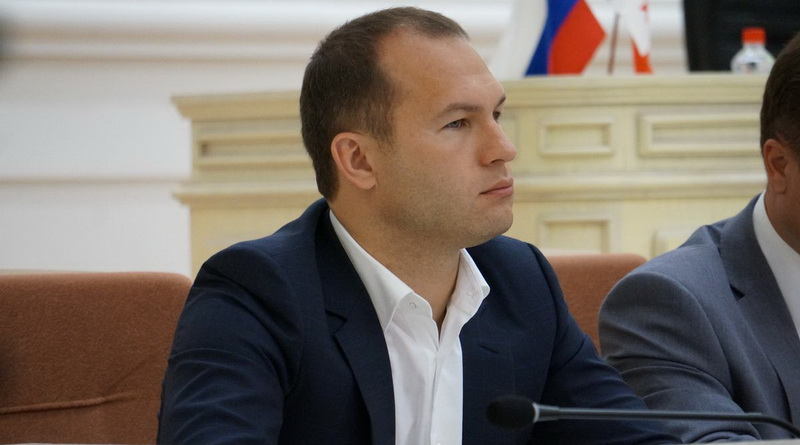 Чулкин Алексей Ижевск