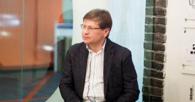 Шадрин Игорь Уралэнерго Ижевск
