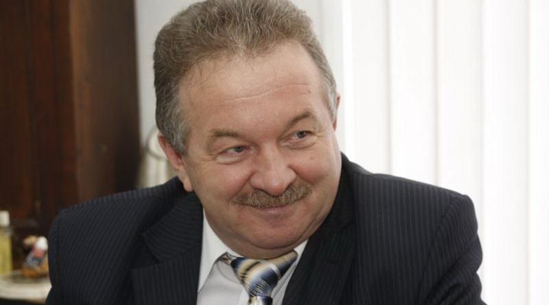 Рафис Зинатуллович Касимов
