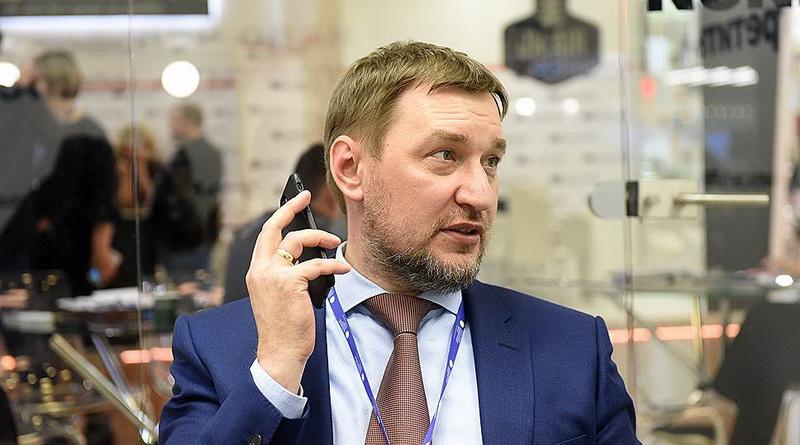 Егор Лукьянов компания Стентекс