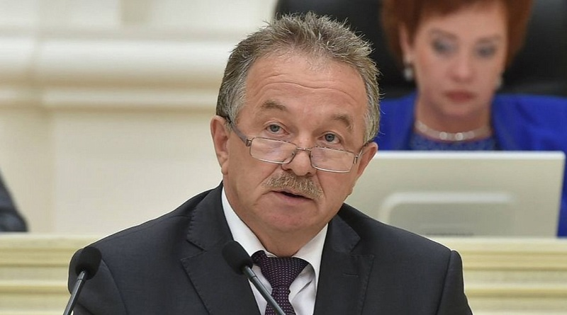 Задержан Рафис Касимов