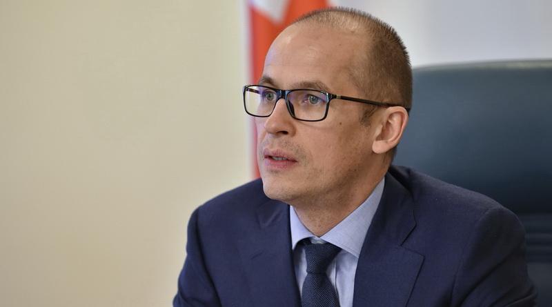 Александр Бречалов Удмуртия