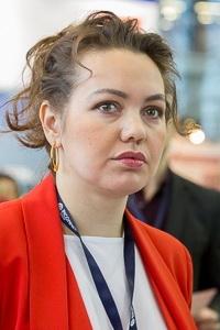 Анастасия Муталенко