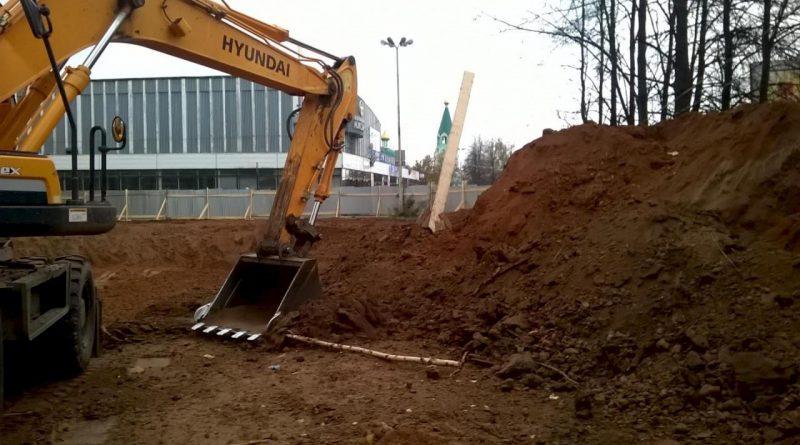 капстроительство Ижевск