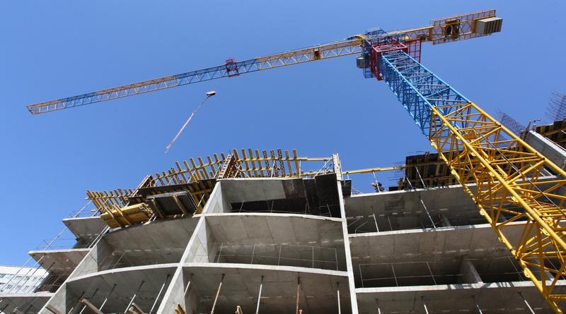 Строительство в Удмуртии