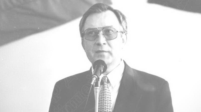 Шадрин Сергей Геннадьевич