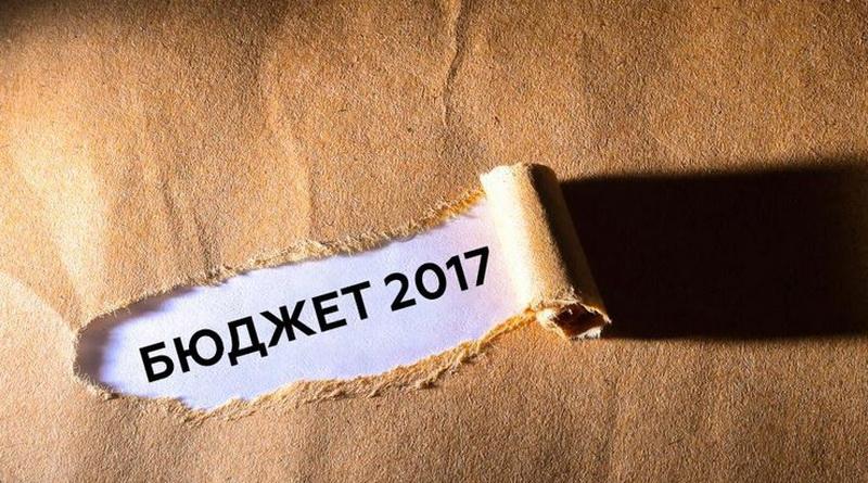 бюджет Ижевска 2017