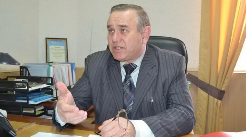 Владимир Александрович Макаров