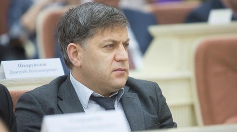Гаджикурбанов Джабраил Удмуртия